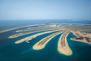 Pobyt w Dubaju z wypoczynkiem na Seszelach (Wyspa Mahe 10 dni)