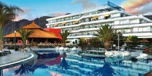 Hotel Barcelo Santiago