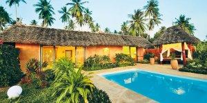 Hotel Zanzi Resort