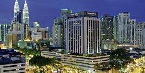 Pobyt w Kuala Lumpur z wypoczynkiem na Langkawi (18 dni)