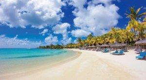 Pobyt w Dubaju z wypoczynkiem na Mauritiusie (10 dni)