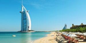 Pobyt w Dubaju z wypoczynkiem na Seszelach (Wyspa Praslin 15 dni)