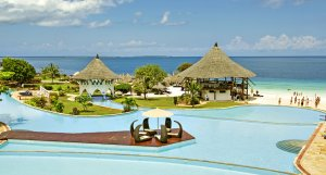 Hotel The Royal Zanzibar Beach Resort