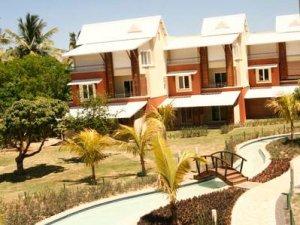 Hotel Cape Garden