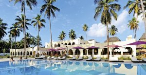 Hotel Diamonds Dream of Zanzibar