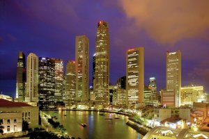 Pobyt w Singapurze z wypoczynkiem na Bali (13 dni)