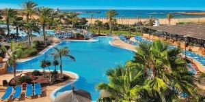 Hotel Barcelo Fuerteventura Thalasso & Spa