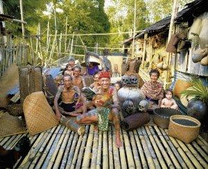 Wycieczka objazdowa na Borneo - W Krainie Orangutanów.