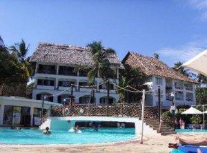 Hotel Voyager Resort Mombasa