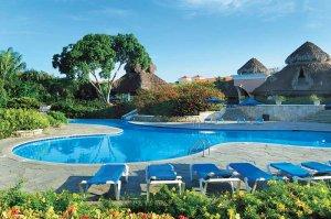 Hotel Barcelo Capella Beach Resort
