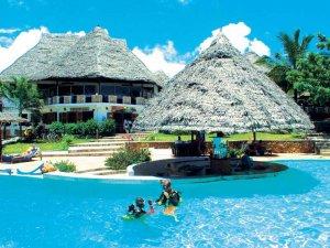 Karafuu Hotel & Beach Resort