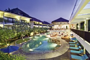 Camakila Legian Bali