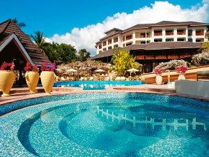 Hotel Diani Beach Resort