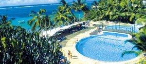 Hotel Voyager Beach