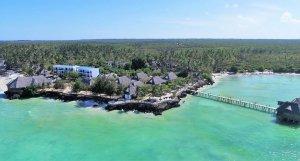 Reef and Beach Resort