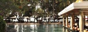 Hotel Puri Santrian & Spa