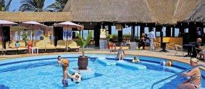 Hotel Kombo Beach