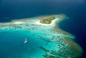 Hotel Mirihi Island Resort