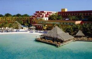Hotel Oasis Hamaca