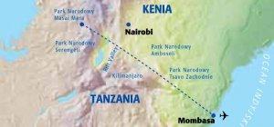 Wycieczka Objazdowa Masai Mara Safari