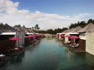 Hotel Furama Xclusive Villas & Spa Ubud