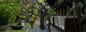 Hotel Puri Santrian Beach Resort