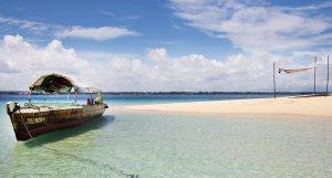 Hotel DoubleTree by Hilton Hotel Zanzibar- Stone Town