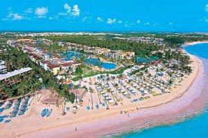 Hotel Ocean Sand Golf & Beach Resort