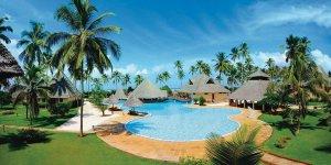 Hotel Neptune Pwani Beach Resort & Spa