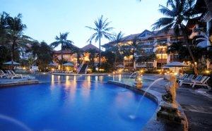 Hotel Sanur Paradise Plaza & Suites