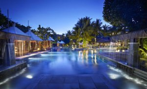 Hotel Hard Rock Bali