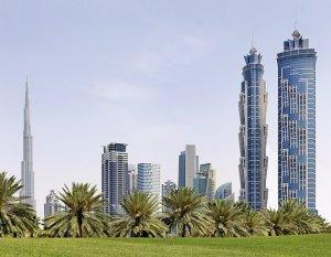 Pobyt w Dubaju z wypoczynkiem na Malediwach(15 dni)